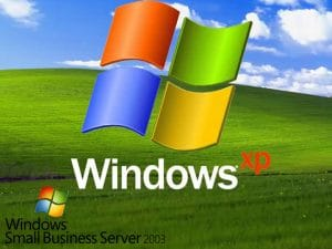 Windwos XP and 2003 Server, Why upgrade?